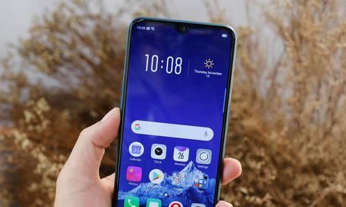5 smartphone nổi bật tầm giá 6 triệu đồng mới về Việt Nam