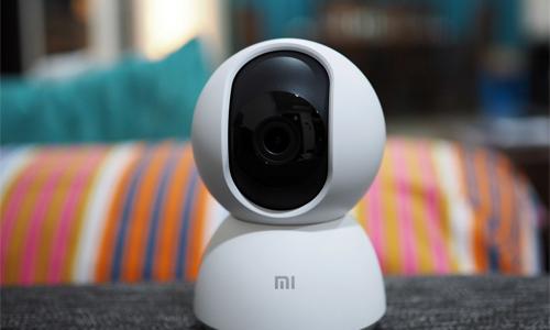 5 camera an ninh có Wi-Fi dưới một triệu đồng cho gia đình