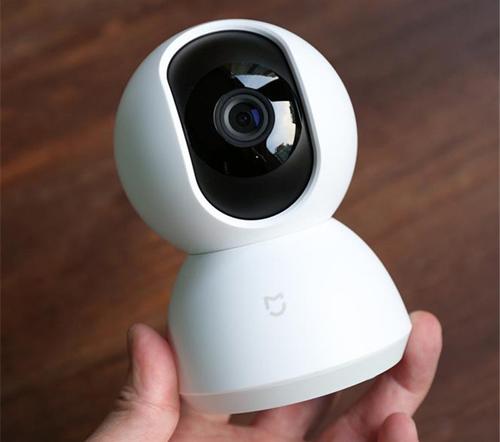 5 camera an ninh có Wi-Fi dưới một triệu đồng cho gia đình - 2