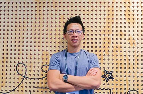 Ông Nguyễn Đình Khánh.
