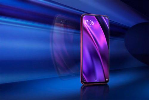 Smartphone hai màn hình của Vivo sẽ có RAM 10 GB - ảnh 1