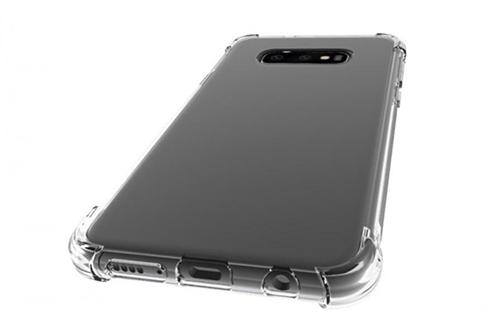 Bộ ba smartphone dòng Galaxy S10 lộ diện - ảnh 4