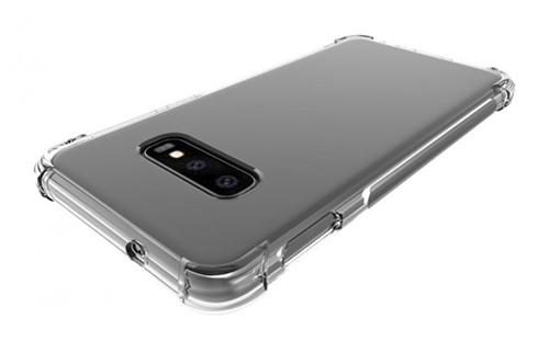 Bộ ba smartphone dòng Galaxy S10 lộ diện - ảnh 3