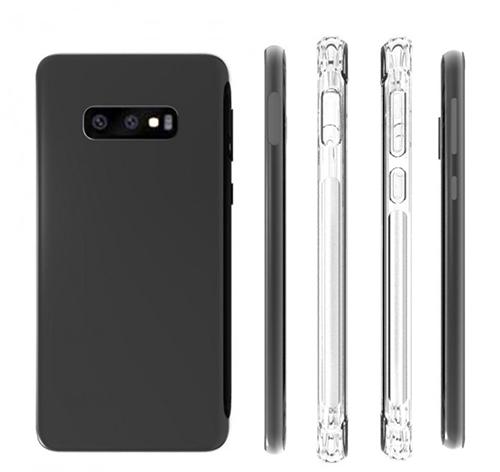 Bộ ba smartphone dòng Galaxy S10 lộ diện - ảnh 2