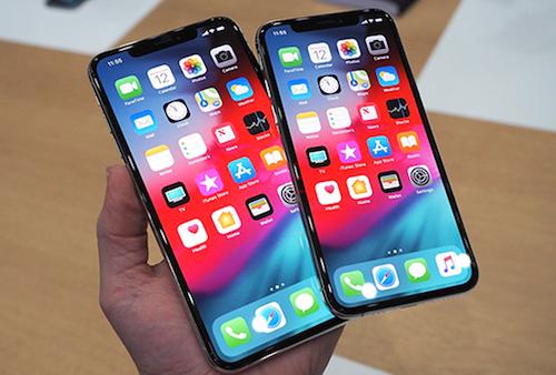 Nhân viên Menpad nếu mua iPhone sẽ phải nộp phạt bằng 100% giá trị máy.