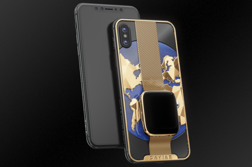 iphone-xs-max-gia-21000-usd-tich-hop-dong-ho-apple-watch