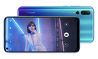 Huawei ra smartphone màn hình 'đục lỗ', camera 48 megapixel