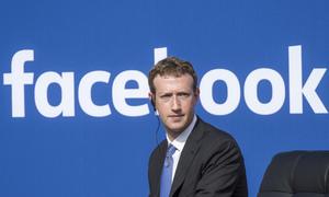 Facebook cho bên thứ ba đọc tin nhắn người dùng trái phép
