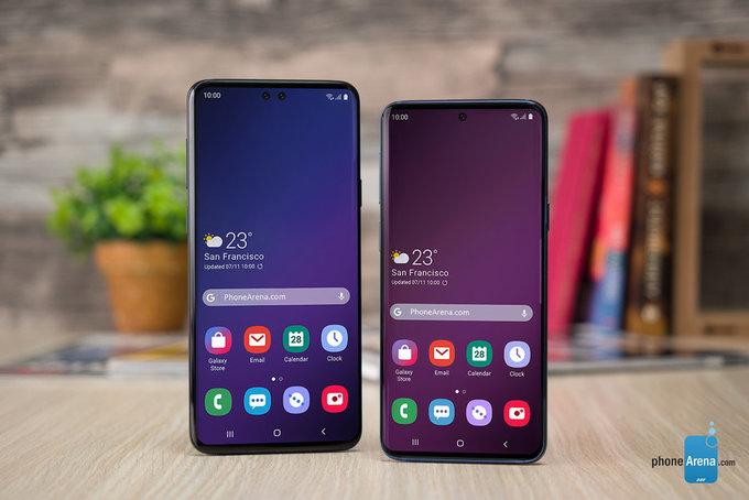 Loạt smartphone cao cấp sẽ trình làng nửa đầu năm 2019