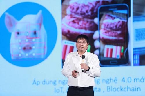 Ba bài học khởi nghiệp từ ứng dụng blockchain Việt - 252539