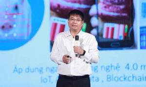 Ba bài học khởi nghiệp từ ứng dụng blockchain Việt