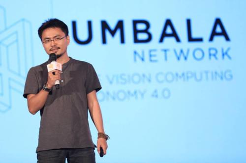 Ông Nguyễn Minh Thảo - nhà sáng lập và Giám đốc điều hành Umbala Network.