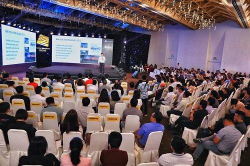 Ba bài học khởi nghiệp từ ứng dụng blockchain Việt - 252540