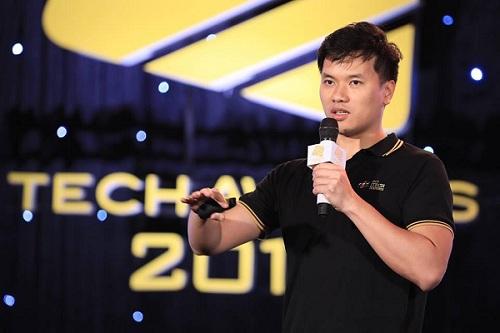 Giám đốc khoa học FPT: 'AI đang thay đổi thế giới' - 252535