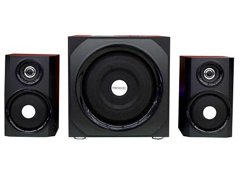 Loa Microlab TMN-9BT(1,26 triệu đồng) dễ dàng đợc lắp đặt ở bất kỳ không gian nào do không chiếm quá nhiều diện tích. Nhờkết nối không dây Bluetooth, người dùng dễ dàng nghe nhạc từđiện thoại,máy tính bảngvàmáy nghe nhạcsố có hỗ trợ Bluetooth mà không cần dây nối.
