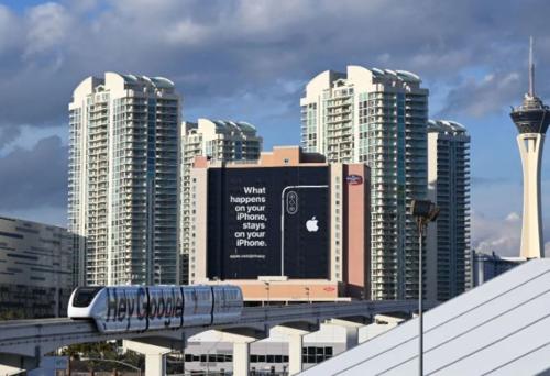 Apple thắng lớn dù không tham dự CES 2019 - 252539