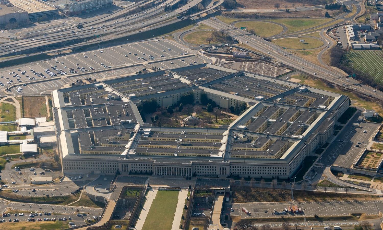 Mạng lưới bảo mật 'thủng lỗ chỗ' của Bộ quốc phòng Mỹ