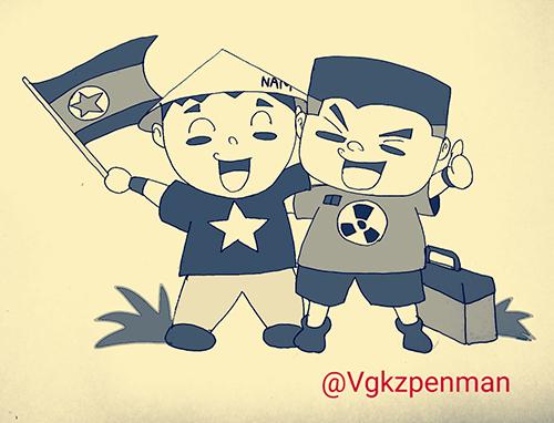 Ảnh chế hài hước khi Việt Nam vào vòng 1/8 Asian Cup - 6