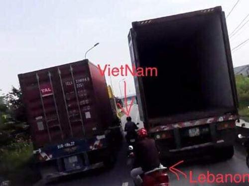 Cánh cửa rất hẹp nhưng Việt Nam đã lách qua để vào vòng 1/8, bỏ lại phía sau là Lebanon.