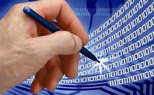 Chữ ký số trên di động được triển khai mở rộng năm 2019