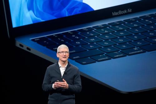 Apple không lắp ráp sản phẩm ở Mỹ vì thiếu ốc vít - Ảnh 2
