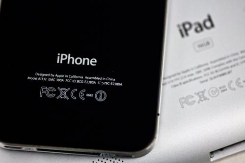 Apple không lắp ráp sản phẩm ở Mỹ vì thiếu ốc vít - Ảnh 3