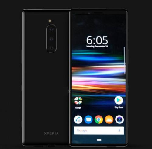 Xperia XZ4 sẽ là smartphone có pin lớn nhất của Sony - Ảnh 1