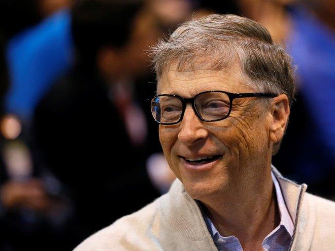 Những tỷ phú công nghệ làm từ thiện nhiều nhất thế giới
