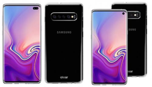 Galaxy S10 chưa ra mắt đã lộ giá - Ảnh 1