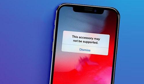 Apple bị kiện vì 'ép' người dùng mua sạc iPhone mới - Ảnh 1