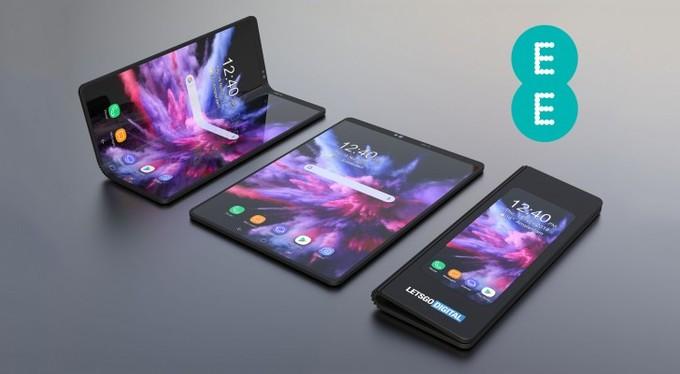 Những smartphone cao cấp ra mắt trong tháng 2