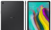 Samsung ra Galaxy Tab S5e mỏng hơn iPad Pro, giá 400 USD