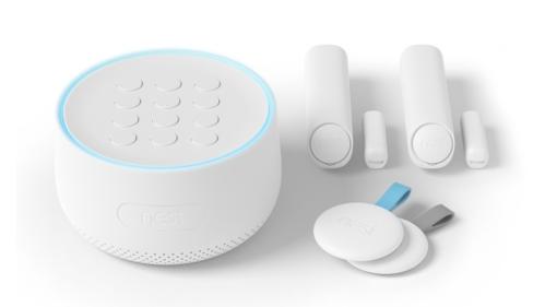 Google quên nhắc người dùng trong các sản phẩm smarthome của họ có tích hợp micro.