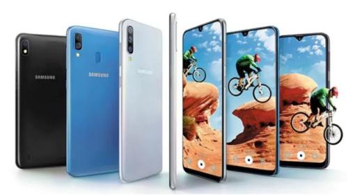 Samsung ra Galaxy A30 và A50 với màn hình Infinity-U - Ảnh 2