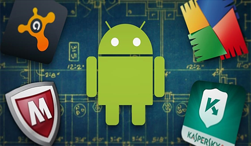 Có khá ít ứng dụng diệt virus trên Google Play có tác dụng 100%. Ảnh:Gadget Hacks.