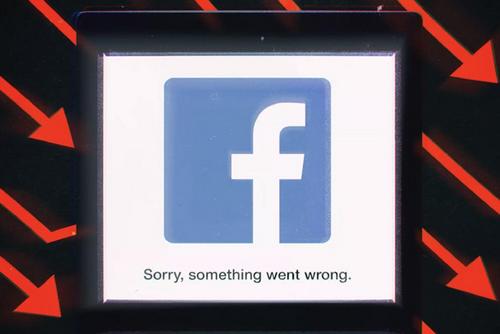 Doanh nghiệp, nhà quảng cáo thiệt hại nặng vì sự cố Facebook - 258044