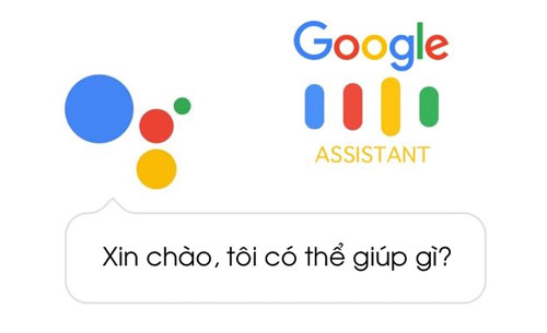 Trợ lý ảo Google có giọng đọc tiếng Việt mới