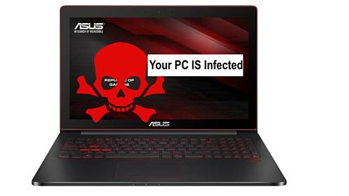 Hacker tấn công vào máy chủ của Asus và tung ra công cụ cập nhật phần mềm Live Update giả mạo.