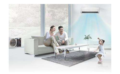 Chương trình bảo dưỡng điều hòa miễn phí hàng năm của LG giúptăng hiệu suất hoạt động và tiết kiệm điện.