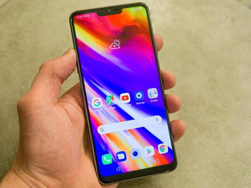 20 smartphone tốt nhất - 5