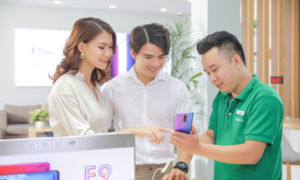 Vì sao Oppo chiếm cảm tình người dùng Đông Nam Á?