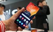 Samsung mang đột phá vào smartphone tầm trung