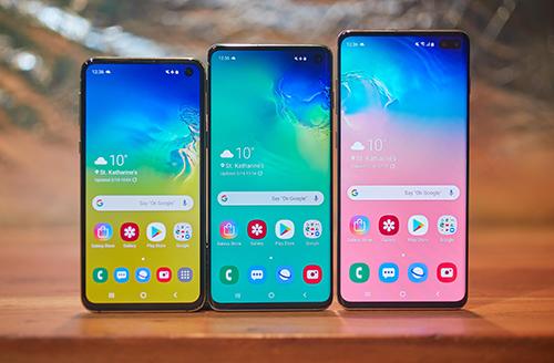 Giá sửa chữa màn hình Galaxy S10+ tại Mỹ lên tới 269 USD - Ảnh 1