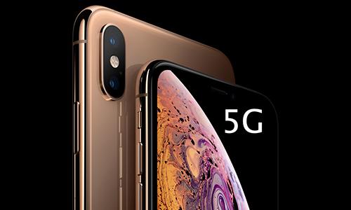 Chấm dứt vụ kiện bản quyền, Apple bắt tay Qualcomm trong việc triển khai iPhone 5G.