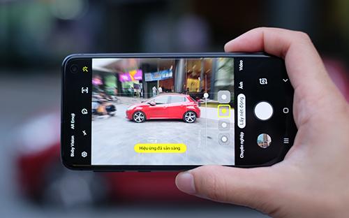 Ống kính siêu rộng - vũ khí mới cho camera trên smartphone - ảnh 4