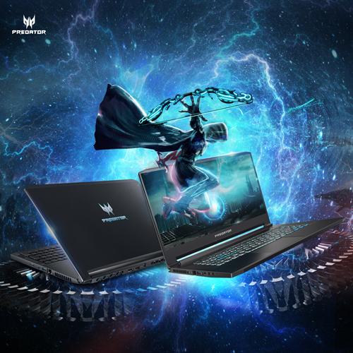 Sự kiện do nhà sản xuất laptop Acer tổ chức.