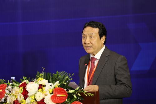 PGS.TS. Nguyễn Hồng Sơn, Phó Trưởng Ban Kinh tế Trung ương. Ảnh: Tuấn Hưng