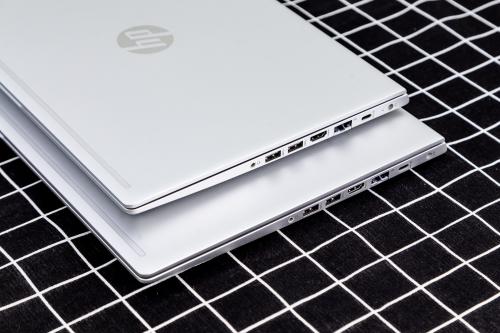 HP ProBook 400 series G6 được nâng cấp cấu hình với thiết kế mỏng hơn - 2