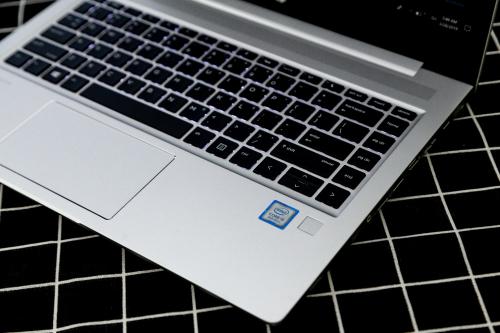 HP ProBook 400 series G6 được nâng cấp cấu hình với thiết kế mỏng hơn - 4