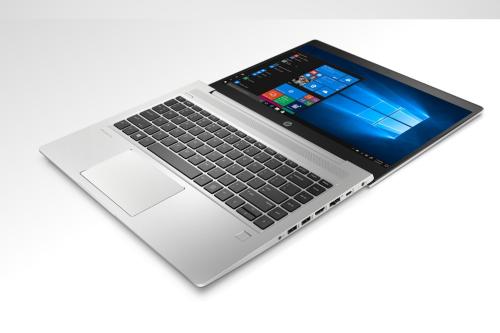 HP ProBook 400 series G6 được nâng cấp cấu hình với thiết kế mỏng hơn - 1